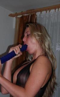 Проститутка Маруся