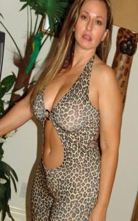 Проститутка Миранда