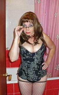 Проститутка Марианна
