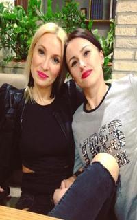Проститутка Наташа и Алина