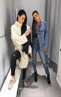 Проститутка Полина и Алина