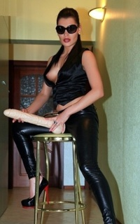 Проститутка Госпожа Динара
