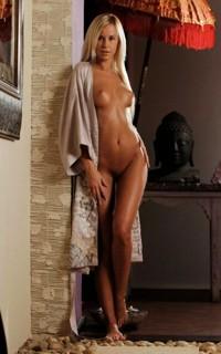Проститутка Нэлли