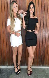 Проститутка Таня и Наташа