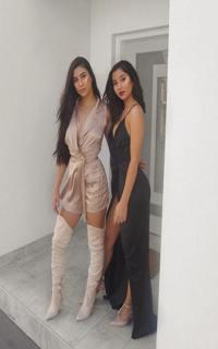 Проститутка Карина и Оля