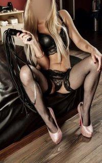 Проститутка Жозефина