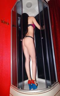 Проститутка Рамина