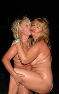 Проститутка Катя и Люба