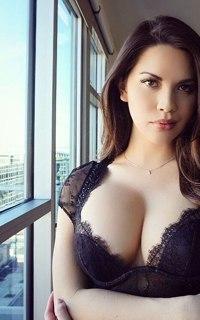 Проститутка Елизавета