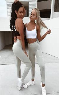 Проститутка Катя и Ира