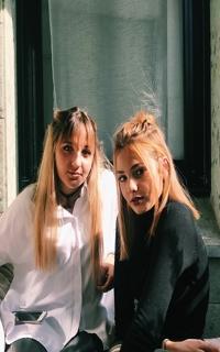 Проститутка Саша и Полина
